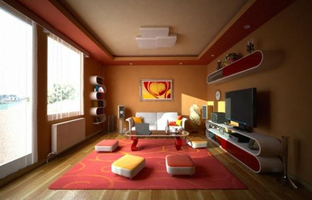 Ides Dcoration De Salon Moderne Design Et Minimaliste