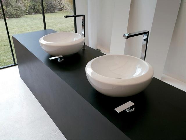 salle de bain italienne design par