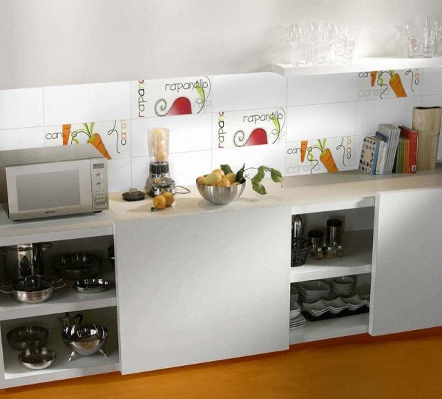 meuble indépendant cuisine