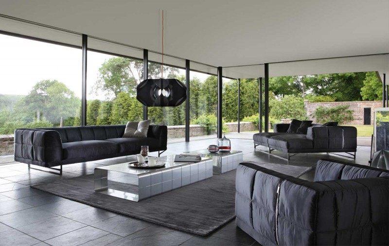 Sofa Von Roche Bobois Fruhlingsfarben | Awesome Schlafzimmer Design Ideen Roche Bobois Gallery New Design