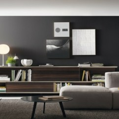 How To Decorate A Living Room With Dark Brown Couch La Déco Séjour Tendance - 40 Idées Design