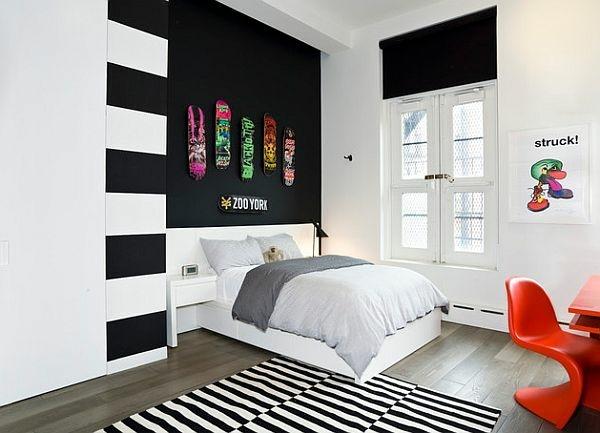 idees deco originales pour moderniser la chambre enfants 1 11