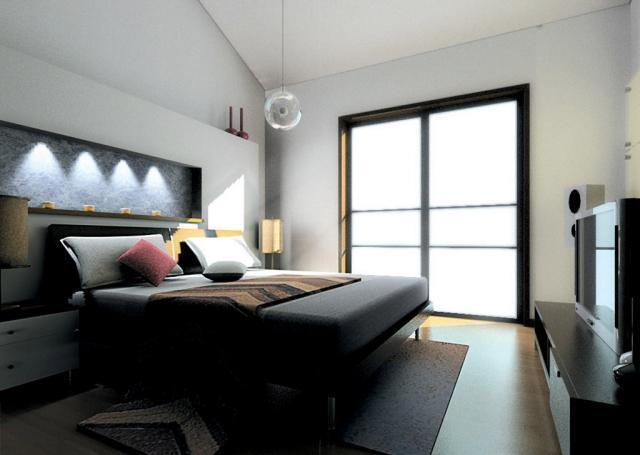 Dco chambre adulte embellir espace  30 idees magnifiques