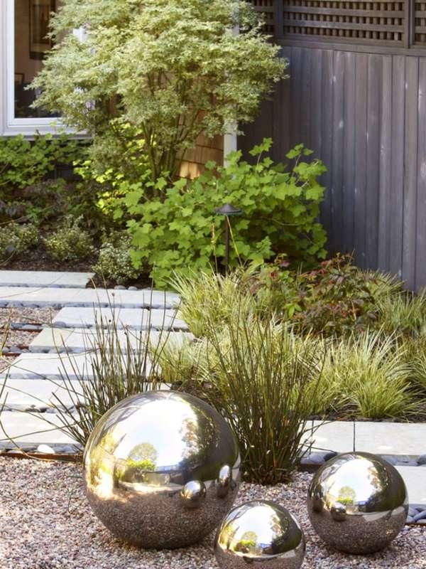 105 ides pour la dcoration du jardin avec de la pelouse