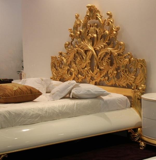 Le meuble baroque une pice de design somptueux