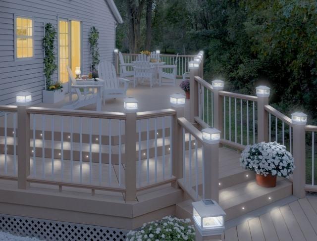 Luminaire extrieur  29 ides inspirantes de design unique