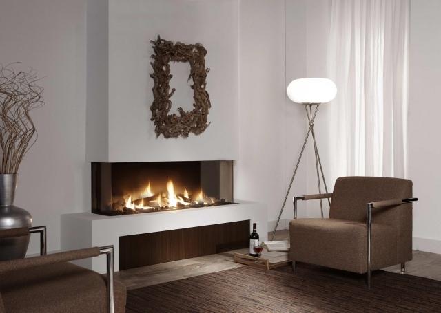 25 Ides De Luminaire Salon La Lampe Sur Pied Moderne