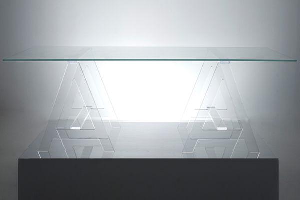 Meubles En Plexiglas Design Par Les Meilleurs Crateurs