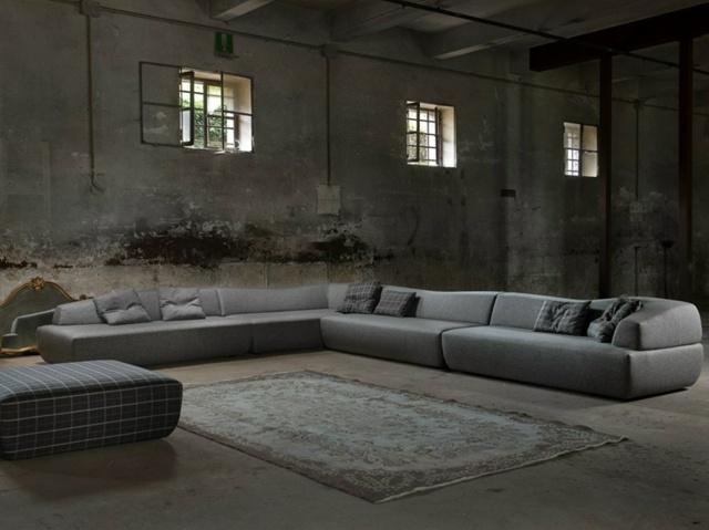 25 suggestions de meuble de salon unique