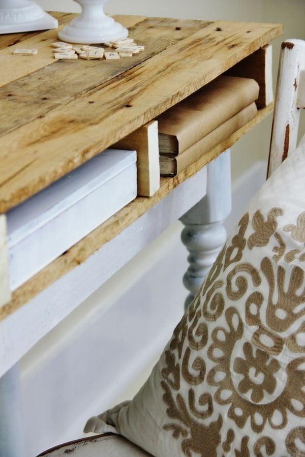Mueble Industrial Diy