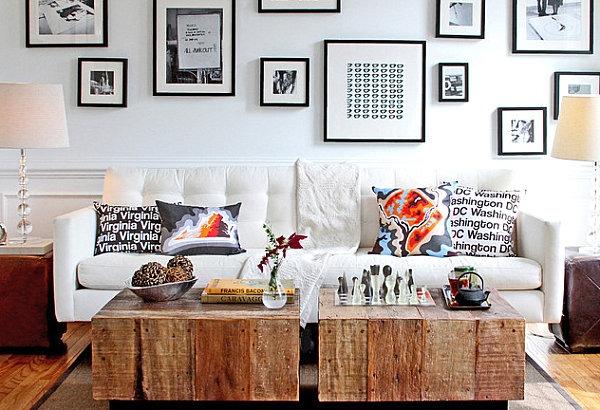 Tableau moderne et art mural pour dco intrieure