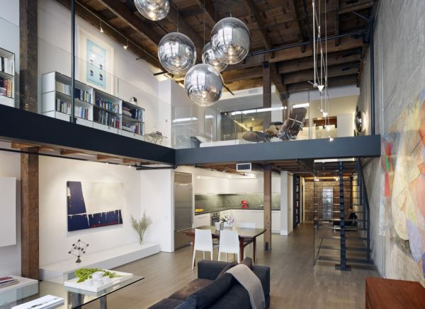 16 ides originales damnagement appartement