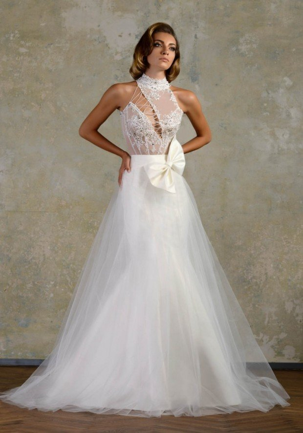 Belles robes de mariage par Bien Savvy