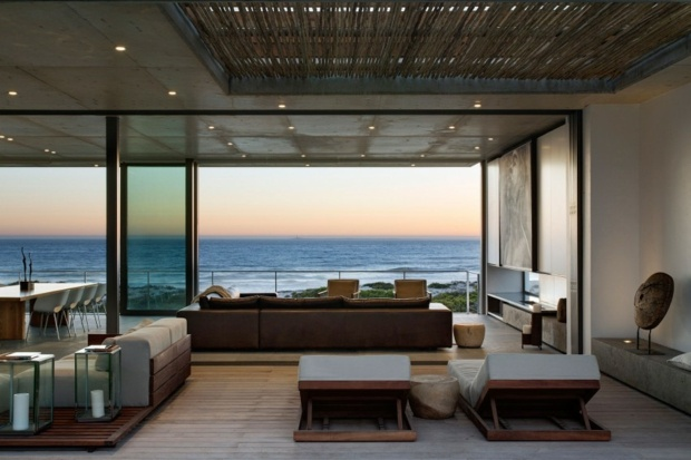 Pearl Bay Residence une maison contemporaine  Cape Town