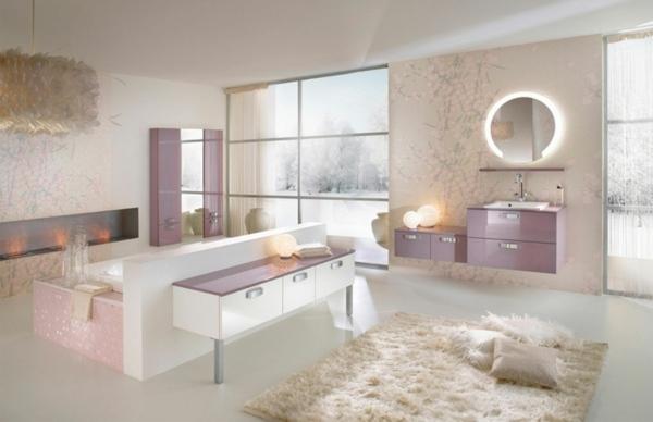 Salle de bain moderne  les tendances  suivre en 2014