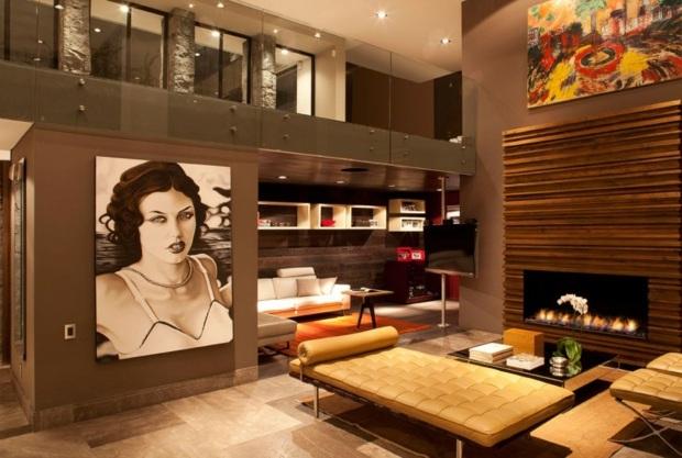Fa House  une rsidence contemporaine au Mexique