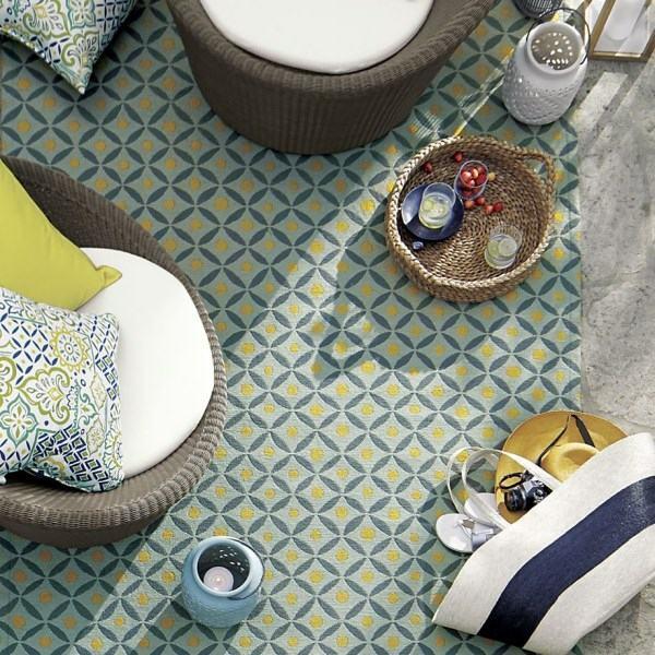 tapis de sol exterieur parfait pour
