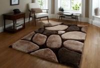 Tapis shaggy: style et confort dans espace maison - 23 photos