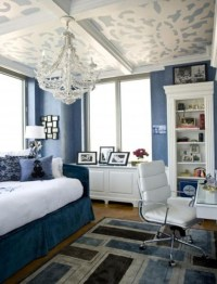 ceiling wallpaper  DesignMaliN
