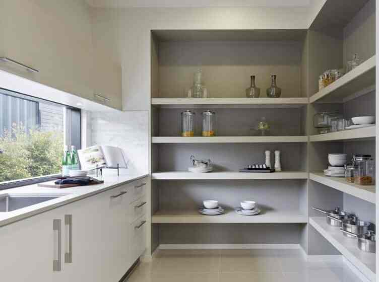 Butlers Pantry Design Master Homes