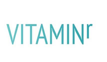 We provide graphic design services and web design and development for Vitamin R