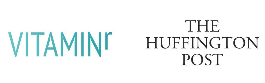 VitaminR, The Huffington Post
