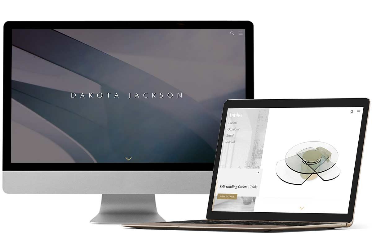 Branding & website redesign by Laura Patricelli Design Mastermind
