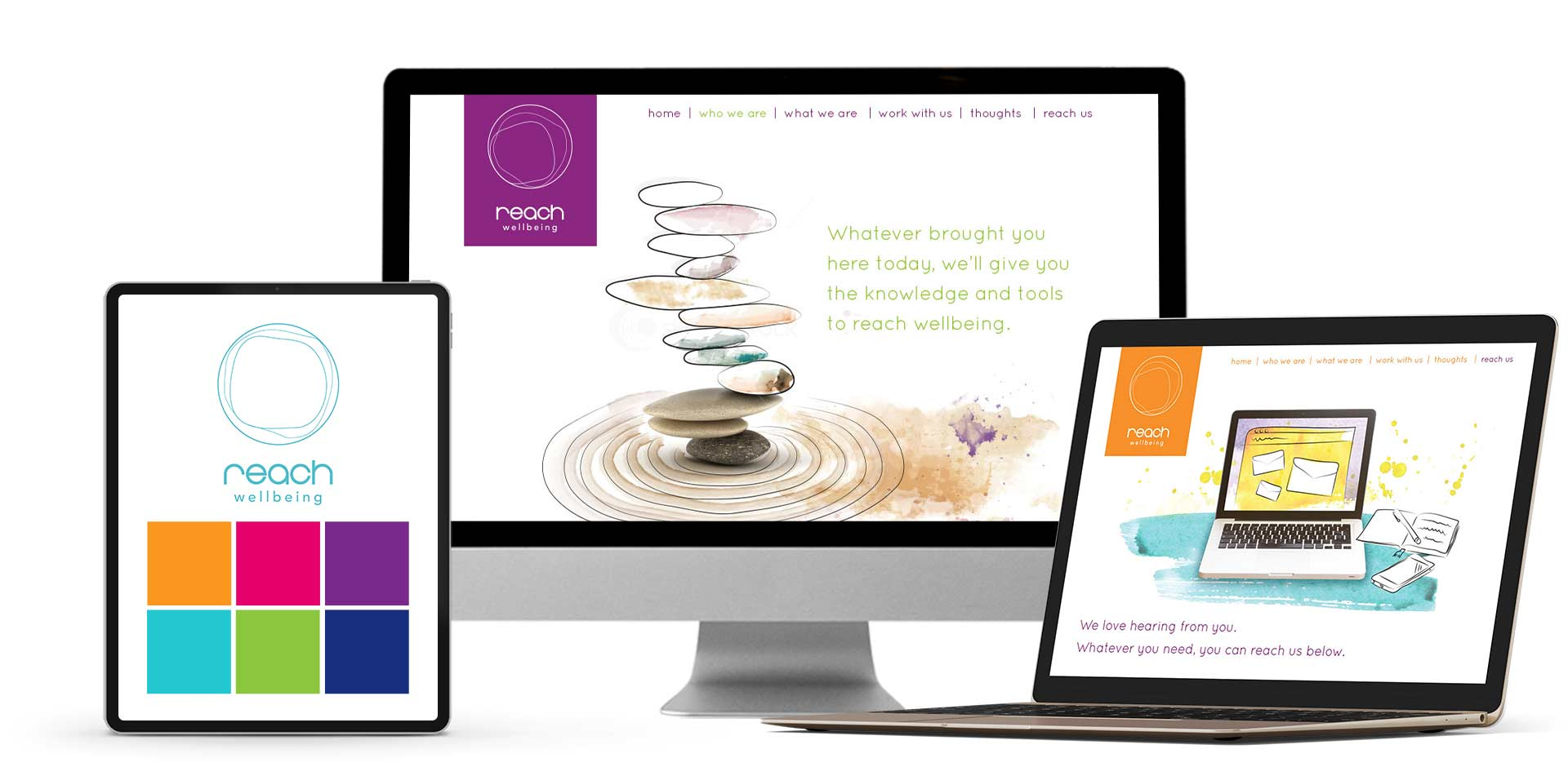 Website, sales page, and cookbook eBook PDF design by Laura Patricelli of Design Mastermind