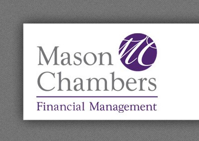 Mason Chambers Branding