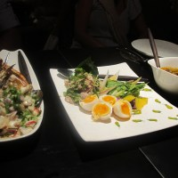 Ancient Thai Cooking at Bolan by English&Thai chef couple