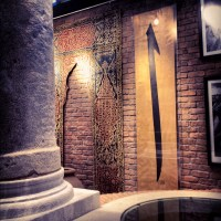 An exotic design store with a museum quality in the heart of historical part of Istanbul  / The Columns