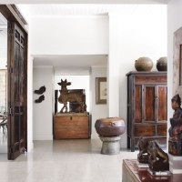 A beautiful collectors' house in Johannesburg