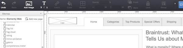 Wireframing, Prototyping, Mockuping - What's the Difference?
