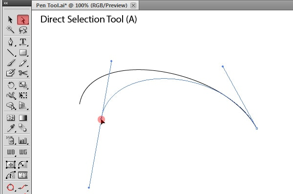 Create Objects' Shapes Using the Pen Tool in Adobe