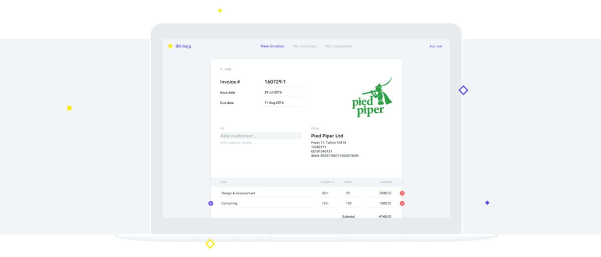 A Guide to Payment and Invoicing Tools for Designers