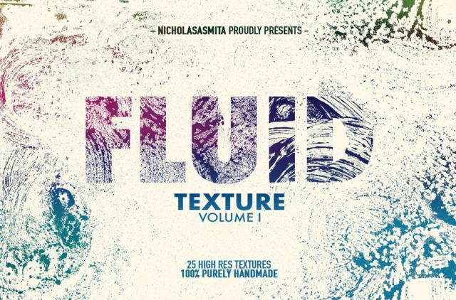 Fluid textures