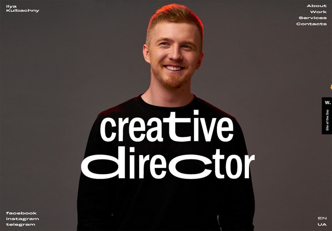Creative Animation