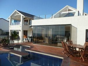 Jeffrey's Bay Vacation Villa