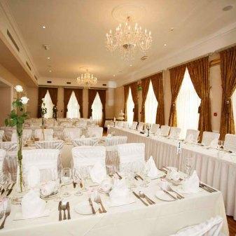 Kilcoran Lodge Hotel Ballroom Interiors - Ballroom 2