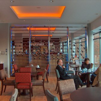 Absolute Hotel Interiors, Limerick - Restaurant