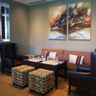 Absolute Hotel Interiors, Limerick - Bar Nook
