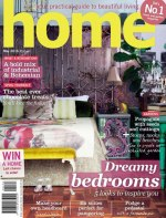 Home Magazine: Design Monarchy Quick Questions