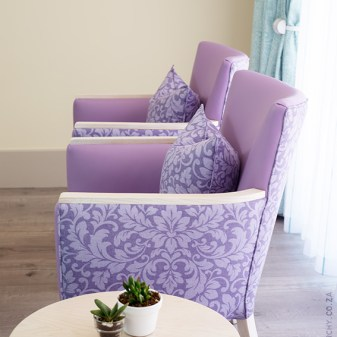 The Manor Retirement Village - Interiors by Design Monarchy