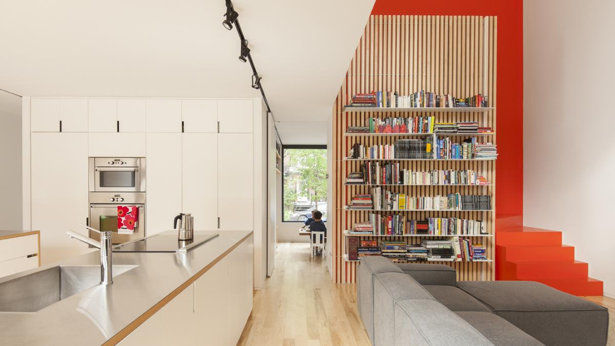 La SHED Architecture Design Montral