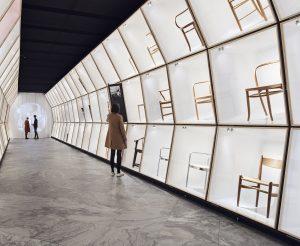 THE DANISH CHAIR Design Museum Denmark