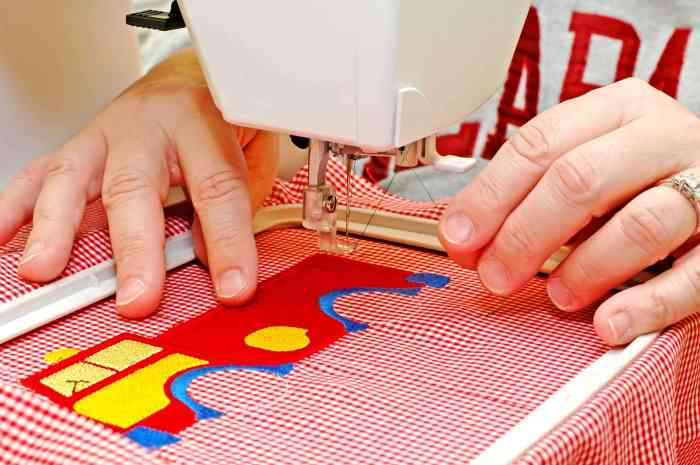 embroidery techniques