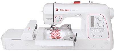Singer XL-580 Futura review