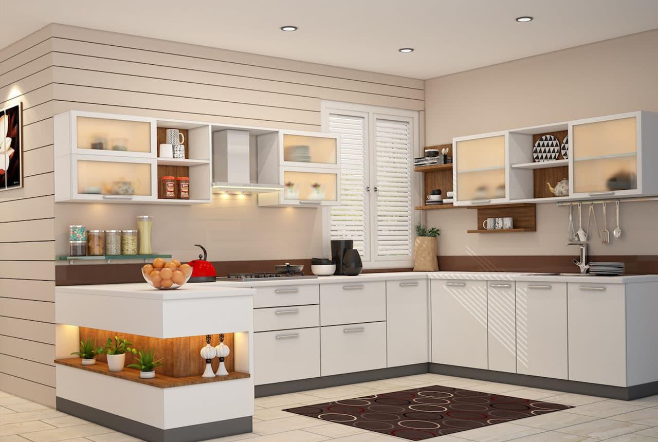 дизайн кухни фото 2