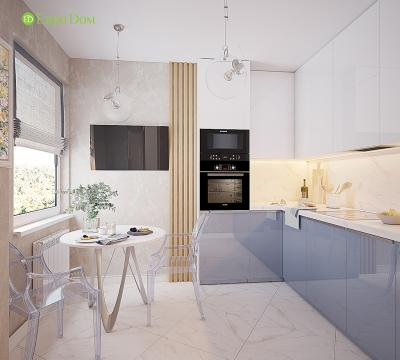 кухня дизайн 2019 фото 2