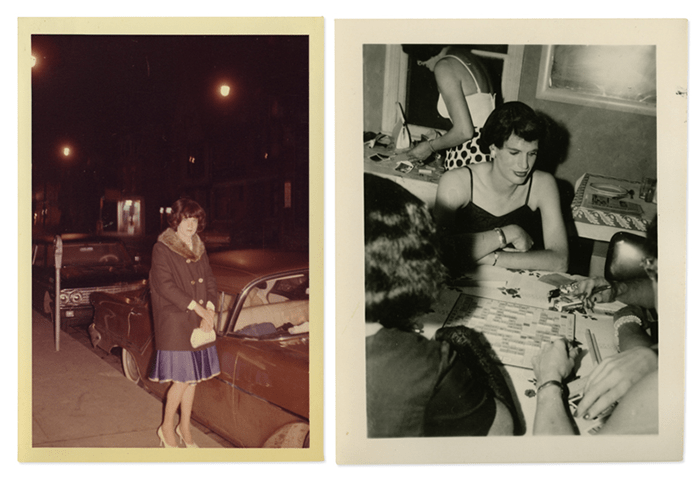 A Cache Of Photographs Captures Weekend Life At An